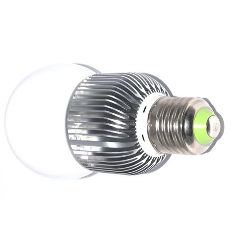 E27 Power LED Lampen, Powerled-verlichting