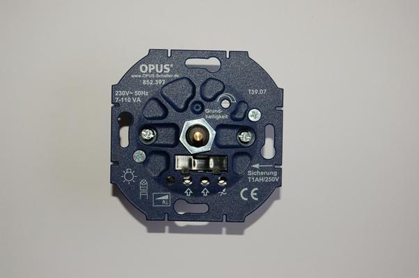 Professionelle 220-240 Volt-Dimmer für dimmbare LED-Leuchte und ...