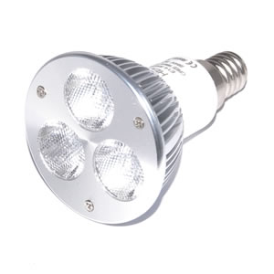 E14 Power LED Lampen