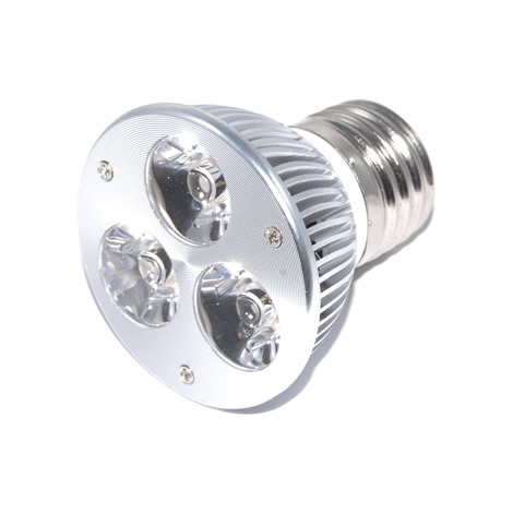 E27 Power LED Lampen