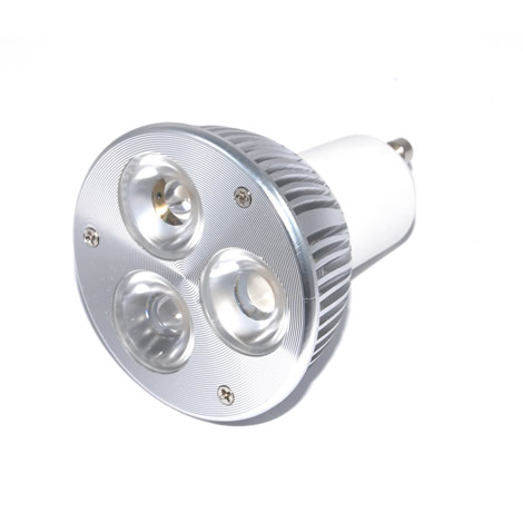 GU10 Power LED Lampen