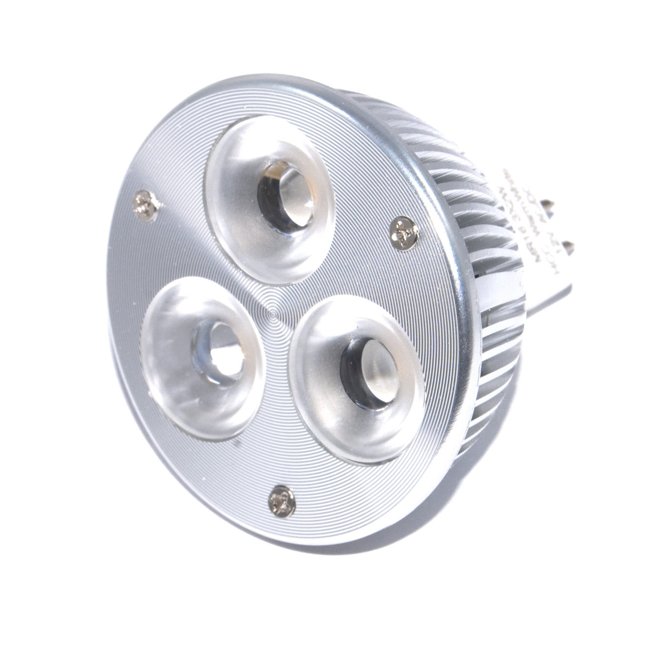 Epistar mr16 gu53 powerled 3x2w power led spot 6 watt warmwit klik op de afbeelding voor een vergroting parisarafo Image collections