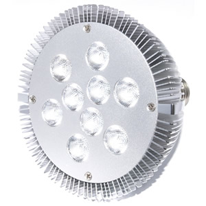 PAR Power LED Lampen